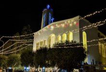Photo of جانب من احتفالات أعياد الميلاد في دمشق