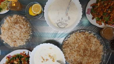 "Photo of المائدة الدمشقية تفقد ""الشاكرية"" مع هبوط الليرة وجنون الأسعار"