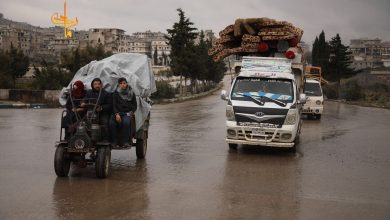 Photo of From Idlib to rural northern Aleppo: A tale of displacement
