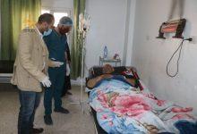 Photo of ضعف التجهيزات الطبية يدق ناقوس خطر تفشي كورونا شمال شرق سوريا