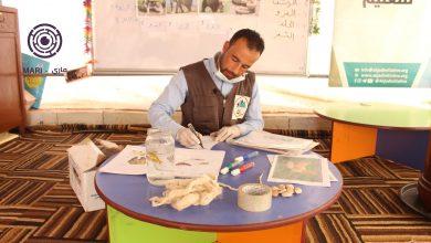 "Photo of ""كورونا"" يحرم طلبة إدلب من التعليم.. بانتظار التعويض في السنة القادمة"
