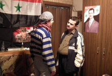 Photo of أدب الثورة السورية: مرآة مسار الثورة ومآلاتها