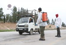Photo of أطراف النزاع شمال سوريا: ما تفسده ساحات القتال تصلحه معابر التهريب