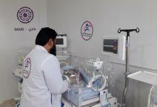 """Photo of كورونا يكشف ضعف إغاثة """"الخدّج"""" وحديثي الولادة في الشمال السوري"""