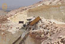 Photo of مقالع الحجارة في إدلب.. منفعة للتجار ومضار على الناس والبيئة